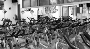 Spinning Centocelle Roma – ASD Body Planet